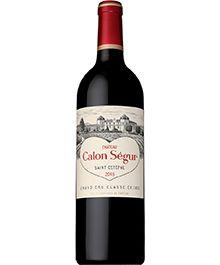 ■【お取寄せ】 シャトー カロン セギュール[2016] [ ワイン 赤ワイン フランスワイン ボルドーワイン ]