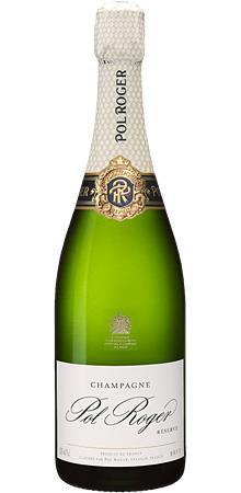 2020年春の 【正規品】【箱なし】ポル ロジェ ブリュット レゼルヴ[NV] レゼルヴ マグナムボトル  1500ml [ ワイン スパークリングワイン フランスワイン シャンパン ], あそりんどう a6d42384