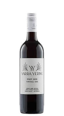 ■【お取寄せ】 ヤラ イエリング ピノ ノワール[2016] [ ワイン 赤ワイン オーストラリアワイン ]