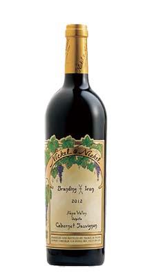 ■【お取寄せ】 ニッケル&ニッケル カベルネソーヴィニョン ブランディング アイロン ナパ ヴァレー[2016] [ ワイン 赤ワイン カリフォルニアワイン ナパバレー ]