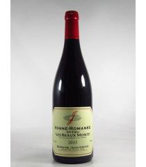 ■【お取寄せ】ジャン グリヴォ ヴォーヌ ロマネ プルミエ クリュ レ ボー モン[2015] [ ワイン 赤ワイン フランスワイン ブルゴーニュワイン ]