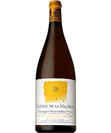 ■【お取寄せ】 シャトー ド ラ マルトロワ シャサーニュ モンラッシェ クロ デュ シャトー ブラン[2016] 1500ml [ ワイン 白ワイン フランスワイン ブルゴーニュワイン ]