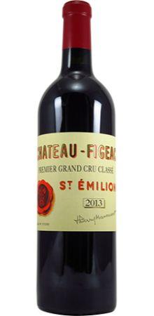 ■【お取寄せ】 シャトー フィジャック[2013] [ ワイン 赤ワイン フランスワイン ボルドーワイン ]
