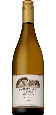 ■【お取寄せ】 マウント メアリー シャルドネ[2015] [ ワイン 白ワイン オーストラリアワイン ]