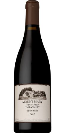■【お取寄せ】 マウント メアリー ピノ ノワール[2015] [ ワイン 赤ワイン オーストラリアワイン ]