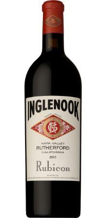 ■【お取寄せ】 イングルヌック ルビコン[2015] [ ワイン 赤ワイン カリフォルニアワイン ナパバレー ナパヴァレー ]