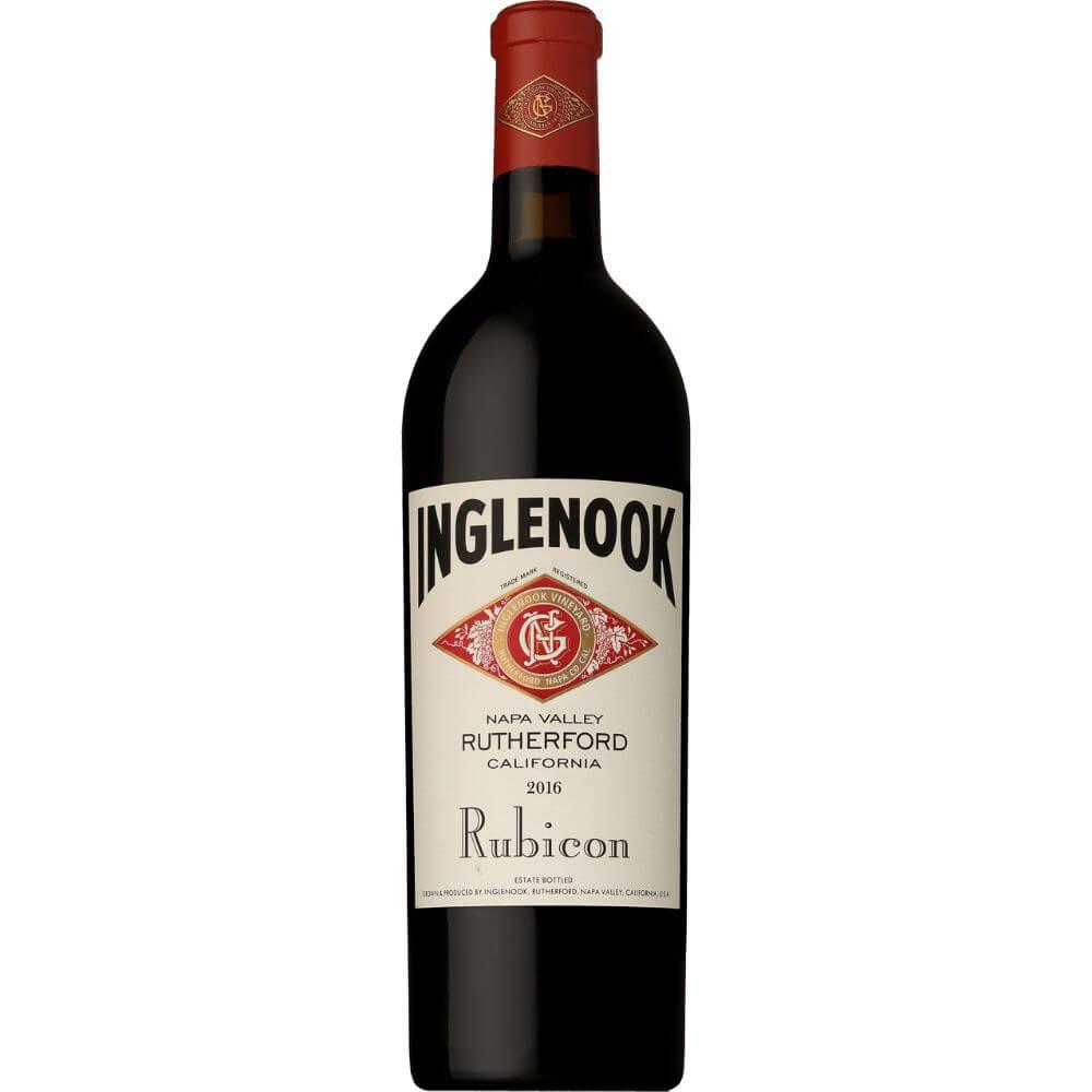 ■【お取寄せ】 イングルヌック ルビコン[2016] [ ワイン 赤ワイン カリフォルニアワイン ナパバレー ナパヴァレー ]