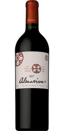 ■【お取寄せ】 アルマヴィーヴァ[2017] [ ワイン 赤ワイン チリワイン ]
