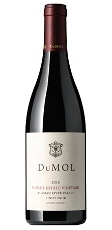 デュモル ピノノワール エステート ロシアン リヴァー ヴァレー[2016] [ ワイン 赤ワイン カリフォルニアワイン ソノマ ]