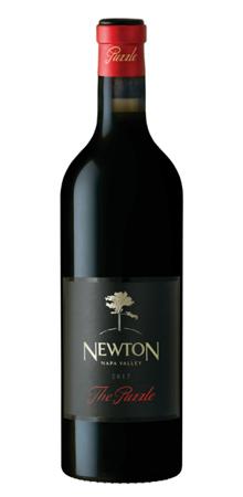 ニュートン ザ パズル[2017] [ ワイン 赤ワイン カリフォルニアワイン ナパバレー ナパヴァレー ]:オンライン WASSY'S