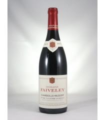 ■フェヴレ シャンボル ミュジニー プルミエ クリュ ラ コンブ ドルヴォー[2012](750ml)赤 FAIVELEY Chambolle-Musigny 1er Cru La Combe d'Orveau[2012]【出荷:7~10日後】