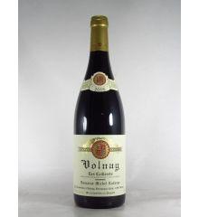 ■【お取寄せ】 ミシェル ラファルジュ ヴォルネー プルミエ クリュ レ カイユレ[2016] [ ワイン 赤ワイン フランスワイン ブルゴーニュワイン ]