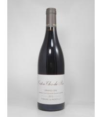 ■【お取寄せ】ド モンティーユ コルトン クロ デュ ロワ グラン クリュ[2013] [ ワイン 赤ワイン フランスワイン ブルゴーニュワイン ]