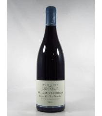 ■【お取寄せ】レシュノー ニュイ サン ジョルジュ プルミエ クリュ レ ダモード[2015] [ ワイン 赤ワイン フランスワイン ブルゴーニュワイン ]