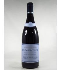 ■ お取寄せ ブリュノ クレール 税込 モレ サン ドニ アン ラ リュ ブルゴーニュワイン ヴェルジィ ルージュ 赤ワイン ワイン 定番 2015 フランスワイン ド