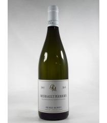 ■【お取寄せ】ピエール モレ ムルソー プルミエ クリュ ペリエール[2015] [ ワイン 白ワイン フランスワイン ブルゴーニュワイン ]