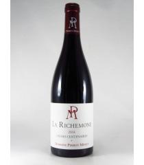 ■【お取寄せ】ドメーヌ ペロ ミノ ニュイ サン ジョルジュ 1erクリュ ラ リシュモーヌ VV キュベ ウルトラ[2014] [ ワイン 赤ワイン フランスワイン ブルゴーニュワイン ]
