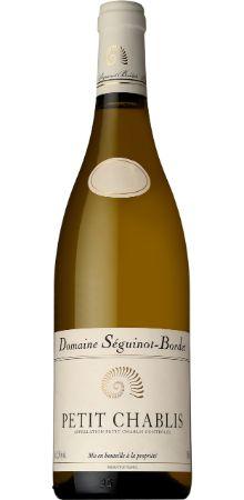 ■ 輸入 お取寄せ ドメーヌ セギノ ボルデ プティ 日本産 2019 シャブリ 白ワイン ワイン ブルゴーニュワイン フランスワイン