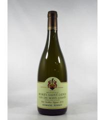 ■【お取寄せ】ポンソ モレ サン ドニ 1erクリュ クロ デ モン リュイザン ブラン トレ VV[2014] [ ワイン 白ワイン フランスワイン ブルゴーニュワイン ]