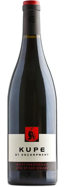 エスカープメント クペ(クッペ) ピノノワール[2011] [ ニュージーランドワイン 赤ワイン ワイン ]