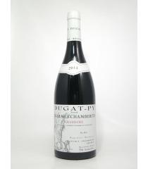 ■【お取寄せ】ベルナール デュガ ピィ シャルム シャンベルタン グラン クリュ[2013] [ ワイン 赤ワイン フランスワイン ブルゴーニュワイン ]