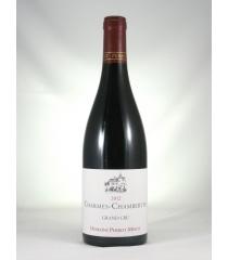 ■【お取寄せ】ドメーヌ ペロ ミノ シャルム シャンベルタン グラン クリュ ヴィエーユ ヴィーニュ[2012] [ ワイン 赤ワイン フランスワイン ブルゴーニュワイン ]