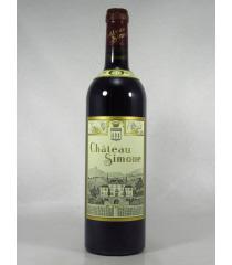 ■【お取寄せ】シャトー シモーヌ パレット ルージュ[2013] [ ワイン 赤ワイン フランスワイン プロヴァンス ]