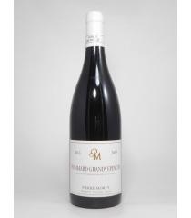 ■【お取寄せ】ピエール モレ ポマール プルミエ クリュ グラン ゼプノ[2013] [ ワイン 赤ワイン フランスワイン ブルゴーニュワイン ]