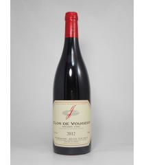■【お取寄せ】ジャン グリヴォ クロ ド ヴージョ グラン クリュ[2012] [ ワイン 赤ワイン フランスワイン ブルゴーニュワイン ]