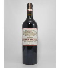 ■【お取寄せ】ボルドー サンテミリオン シャトー トロロン モンド[2012] [ ワイン 赤ワイン フランスワイン ボルドーワイン ]