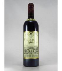 ■【お取寄せ】シャトー シモーヌ パレット ルージュ[2012] [ ワイン 赤ワイン フランスワイン プロヴァンス ]