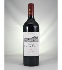 ■ 5%OFF アウトレット お取寄せ ボルドー ポイヤック シャトー ポンテ 赤ワイン カネ ワイン ボルドーワイン 2011 フランスワイン