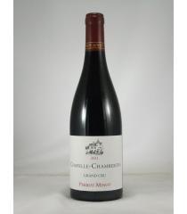 ■【お取寄せ】ペロ ミノ シャペル シャンベルタン グラン クリュ ヴィエーユ ヴィーニュ[2011] [ ワイン 赤ワイン フランスワイン ブルゴーニュワイン ]