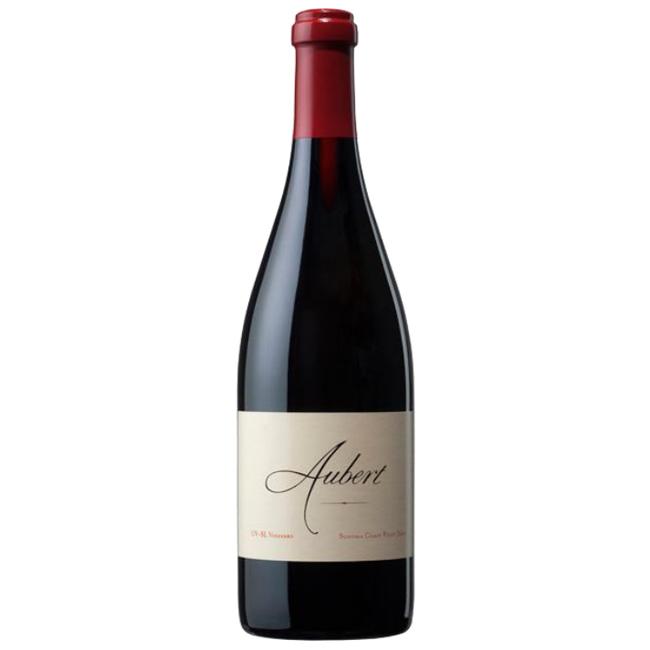 このヴィンテージで 久々の4回目のリリース オーベール ピノ 日時指定 ノワール ソノマ ワイン 赤 アメリカ コースト 2018 カリフォルニア 登場大人気アイテム