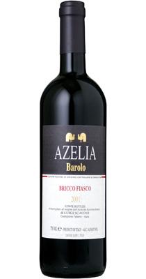 ■アゼリア Fiasco[2001]【出荷:7~10日後】 Azelia バローロ Agricola Barolo Bricco ブリッコ・フィアスコ[2001](750ml)赤 Azienda