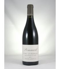 ■【お取寄せ】ド モンティーユ ポマール プルミエ クリュ レ ペズロル[2011] [ ワイン 赤ワイン フランスワイン ブルゴーニュワイン ]