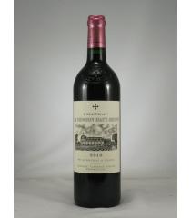 ■【お取寄せ】ボルドー ペサック レオニャン シャトー ラ ミッション オー ブリオン[2010] [ ワイン 赤ワイン フランスワイン ボルドーワイン ]