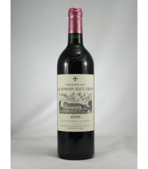 ■【お取寄せ】ボルドー ペサック レオニャン シャトー ラ ミッション オー ブリオン[2009] [ ワイン 赤ワイン フランスワイン ボルドーワイン ]