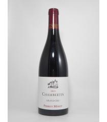 ■ペロ・ミノ シャンベルタン グラン クリュ ヴィエーユ ヴィーニュ[2013] (750ml)赤 PERROT-MINOT Chambertin Grand Cru Vieilles Vignes[2013]【出荷:7~10日後】