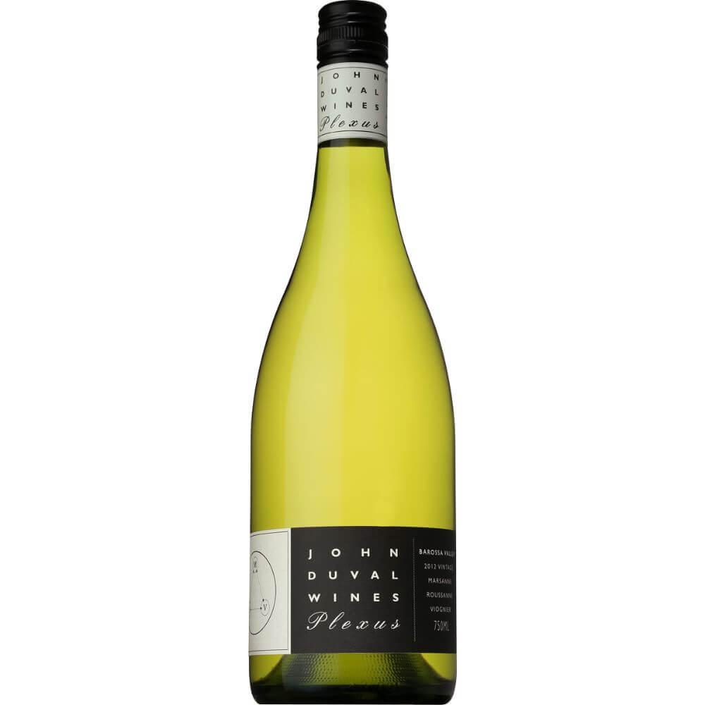 ■お取寄せ ジョン デュヴァル ワインズ プレキサス マルサンヌ 売り出し ルーサンヌ 南オーストラリア ヴィオニエ 2012 オーストラリア 新着 ワイン 白