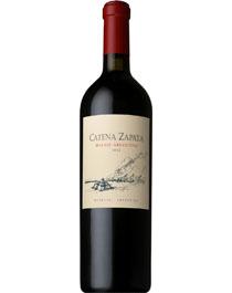 ■【お取寄せ】カテナ カテナ サパータ マルベック アルヘンティーノ[2013] [ ワイン 赤ワイン アルゼンチン メンドーサ ]