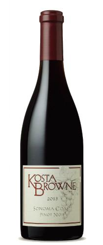 ■コスタ ブラウンソノマ・コースト  ピノノワール[2013](750ml)赤 Kosta Browne Sonoma Coast Pinot Noir[2013]【出荷:7~10日後】