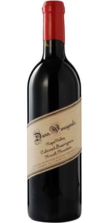 ■【お取寄せ】ダン ハウエル マウンテン カベルネ ソーヴィニヨン[2014] [ ワイン 赤ワイン カリフォルニアワイン ナパバレー ナパヴァレー ]