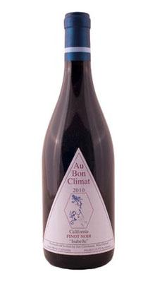 オーボンクリマ ☆正規品新品未使用品 ピノノワール イザベル 2009 信託 赤ワイン カリフォルニアワイン 1500ml ワイン