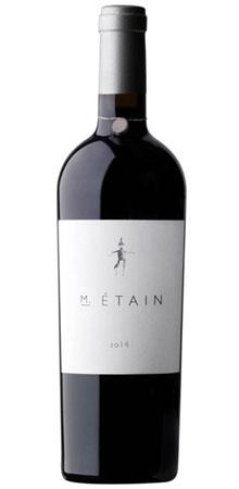 ムシュ エタン カベルネソーヴィニヨン ラザフォード ナパヴァレー[2014] スケアクロウ [ 赤ワイン カリフォルニアワイン ナパバレー ナパヴァレー ]