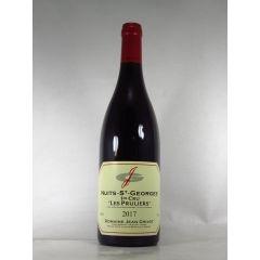 ■お取寄せ ジャン グリヴォ ニュイ 割引も実施中 サン ジョルジュ プルミエ クリュ 赤 ワイン 2017 ブルゴーニュ フランス 今季も再入荷 プリュリエ レ