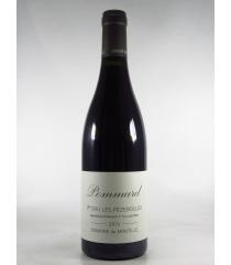 ■【お取寄せ】ド モンティーユ ポマール プルミエ クリュ レ ペズロル[2016] [ ワイン 赤ワイン フランス ブルゴーニュワイン ]