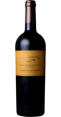 ■アナコタ ヘレナ・モンタナ・ヴィンヤード カベルネソーヴィニヨン[2011]赤(750ml) ANAKOTA Helena Montana Vineyard Cabernet Sauvignon[2011]【出荷:7~10日後】