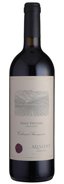 ■アローホエステートワインズ カベルネソーヴィニヨン アイズリーヴィンヤード ナパヴァレー[2012] アロウホ アラウホ Araujo Estate Wines Eisele Vineyard Cabernet Sauvignon[2012]【出荷:7~10日後】