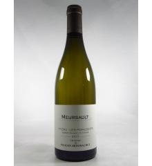 ■【お取寄せ】シャトー ド ピュリニー モンラッシェ ムルソー プルミエ クリュ レ ポリュゾ[2015] [ ワイン 白ワイン フランスワイン ブルゴーニュワイン ]